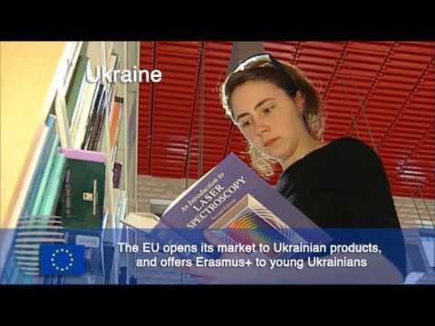 Clip EU - Ukraine