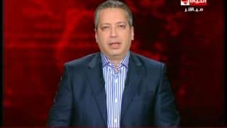 بالفيديو.. تامر أمين يسخر من سوء تنظيم حفل ميسي