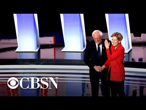 2020 Democrats Head To New Hampshire For State Convention