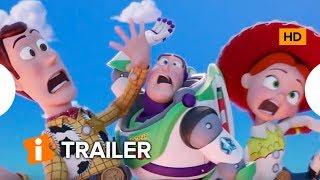 Toy Story 4 | Teaser  Trailer Dublado