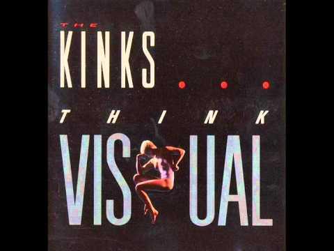 Клип The Kinks - Natural Gift