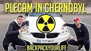 MERG IN CHERNOBYL cu BACKPACKYOURLIFE