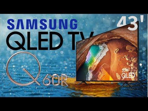 unboxing-samsung-q60r-series-qled-tv---qn43q60r