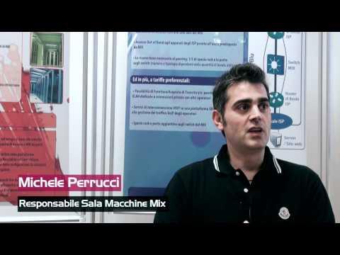 Mix - Milan Internet eXchange