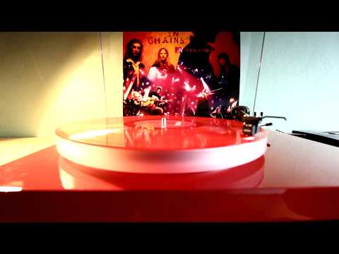 Alice In Chains - Nutshell unplugged (vinyl version)