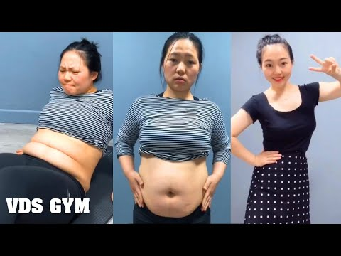100 day journey to lose weight at home