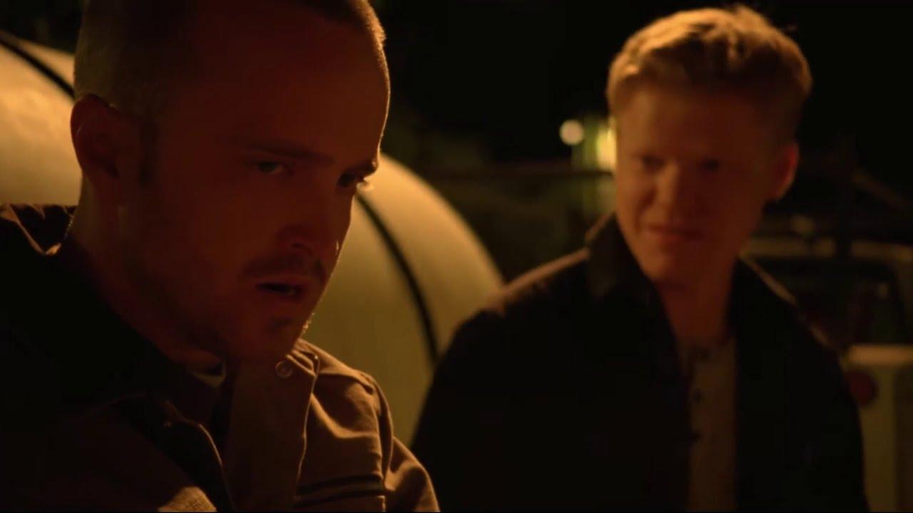 Download Breaking Bad Season 5 Episode 6 - Opening - Disassemble