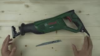 Bosch Psa 700 E Tilki Kuyruğu Testere