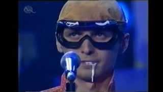 Chiki Liki Tu-a - Laska moja de si (Live at Aurel 2003)