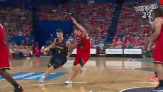 Perth Wildcats Top Five -  DeAndre Daniels