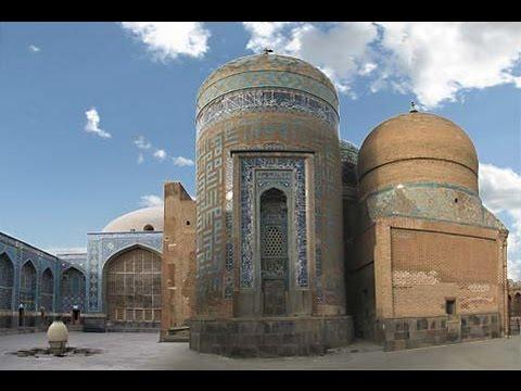 Iran,  Ardabil