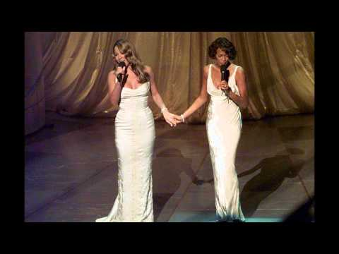 Mariah Carey & Whitney Houston - When You Believe + Lyrics (HD)