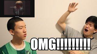 BTS JIMIN VS ZAYN MALIK [VOCAL BATTLE] REACTION!!!