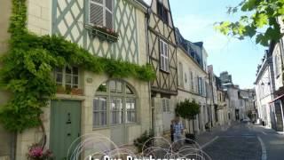 Bourges Patrimoine 2016 - Office de Tourisme de Bourges