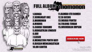 Download Full Album Terbaru Lagu MOMONON (REGGAE INDONESIA)