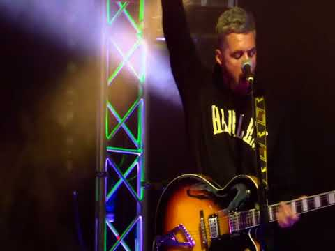 Saint phnx -King live at Belladrum 2017