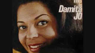 Happiness Is A Thing Called Joe  - Damita Jo