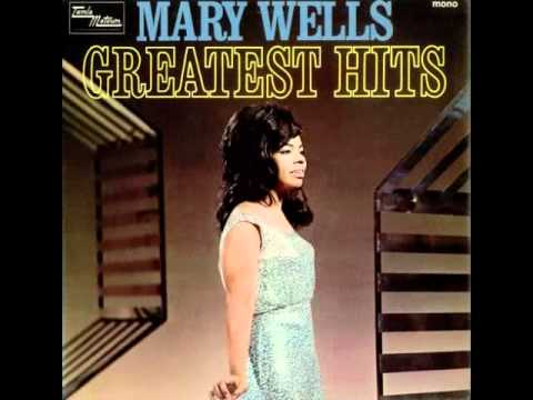 Mary Wells Funk Bros