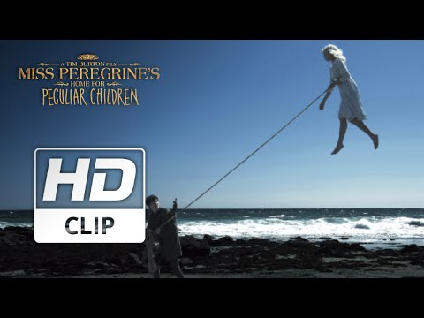 Miss Peregrine's Home For Peculiar Children   'The Tour'   Official HD Clip 2016    Official HD Clip