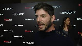 Cinemacon 2019 - Lionsgate - Long Shot - Itw Jonathan Levine (official Video)