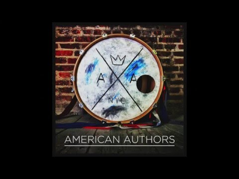 American Authors - Hit It (Audio) (FIFA 14) Welcome to my YouTube!