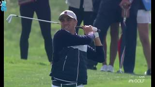 Golf Shot Fail Compilation 2018 Ryder Cup