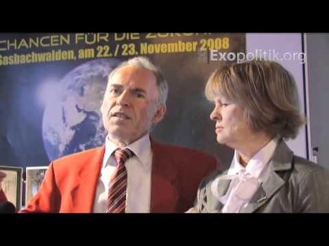 Freie Energie - Inge und Adolf Schneider