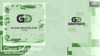 Claus Backslash - Globe (Nicologik Remix)