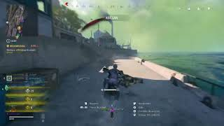This person played a lot of GTA... 🛵 | Warzone |