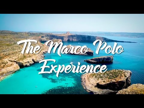 Travel Malta 2018: The Marco Polo Experience