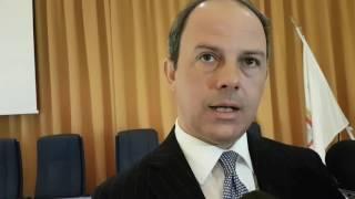 Interv. Giuseppe  Pasqualone direttore generale  ASL br