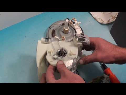 Кухонный комбайн Moulinex разборка, устройство, ремонт