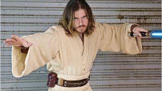 Museum Replicas Obi Wan Episode 3 Costume Breakdown/ Reveal!