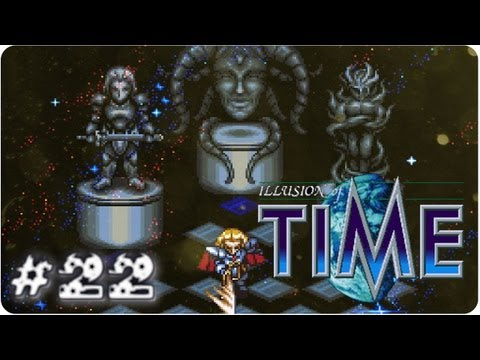 Lets Play Illusion of Time Part 22: Wahnsinn...