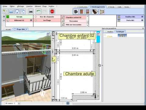 3d home design by livecad tutorials 13 windows 1st floor