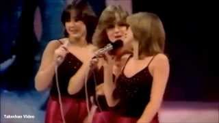 The Nolans[MusicVideo] - I