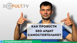 видео аудит сайта бесплатно онлайн