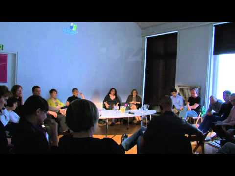 APF: The Archive as Project/ conference - 22. Roundtable Discussion (EN)