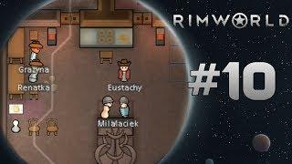 Ślub! - Zagrajmy w Rimworld (B18) #10