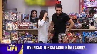 Kadir Doğulu & Neslihan Atagül & Starlife 13 Mart 2016