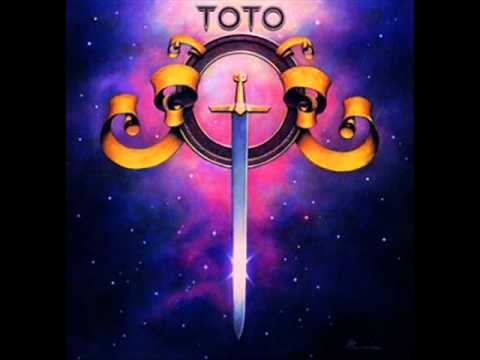 TOTO - HOLD THE LINE