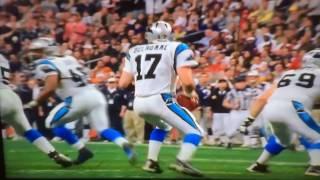 Super Bowl XXXVIII: New England Patriots vs. Carolina Panthers (2004)