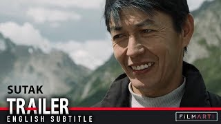 Sutak / Heavenly Nomadic | Official Trailer (2015)