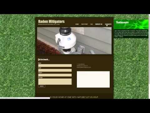 Radon Mitigation  Waukesha - WI | 262.538.9966