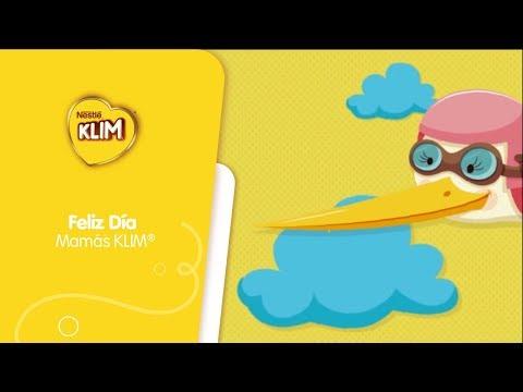 Feliz Día de la Madre te desea KLIM Colombia