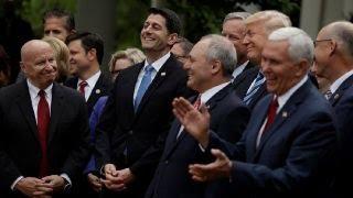 Should Republicans punt on health care reform?