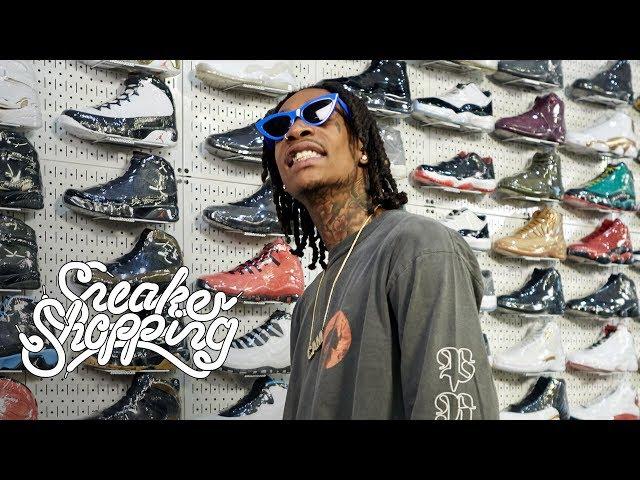 obuwie klasyczne dopasowanie dobra jakość Joe La Puma: 'Sneaker Shopping' Host Gets Candid About ...