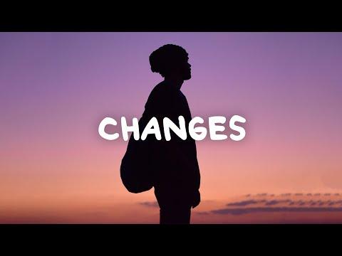 Hayd - Changes mp3 ke stažení