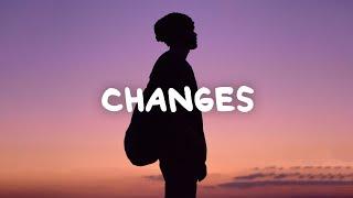 Hayd - Changes (Lyrics)