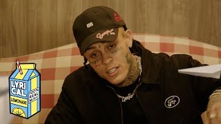 Lil Skies - i (Dir. by @_ColeBennett_) video thumbnail